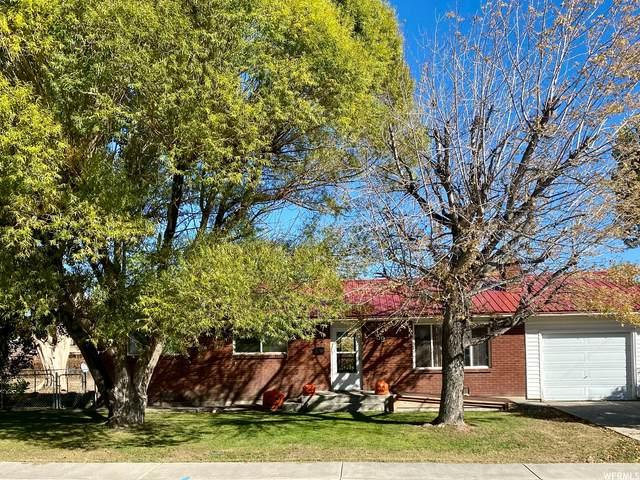 59 S Dale Ave S, Vernal, UT 84078 (#1775416) :: Bear Phelps Group