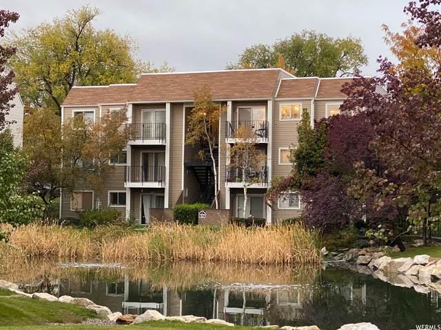 1070 E Quail Park Dr S A, Millcreek, UT 84109 (MLS #1775418) :: Lawson Real Estate Team - Engel & Völkers