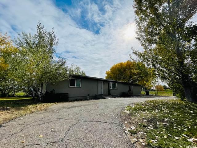 2039 S Vernal Ave, Vernal, UT 84078 (#1775424) :: Bear Phelps Group