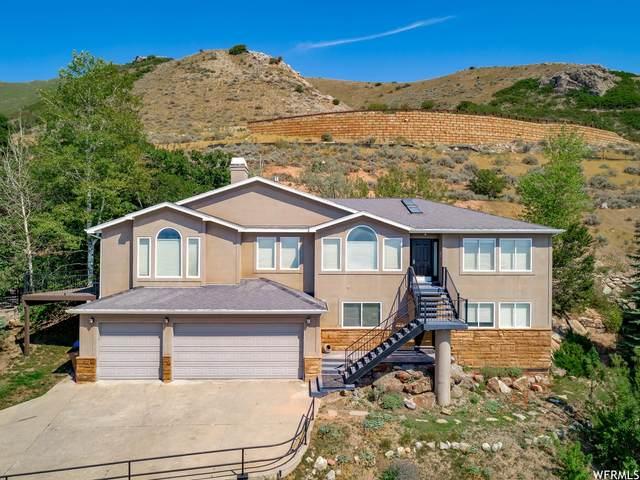 2401 S Summit Cir, Salt Lake City, UT 84109 (#1775429) :: UVO Group | Realty One Group Signature