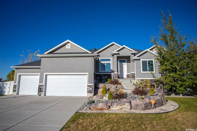 2577 N 2450 W, Farr West, UT 84404 (#1775431) :: UVO Group | Realty One Group Signature