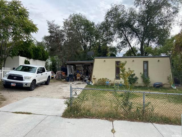 159 W 9400 S, Sandy, UT 84070 (#1775433) :: Bustos Real Estate | Keller Williams Utah Realtors