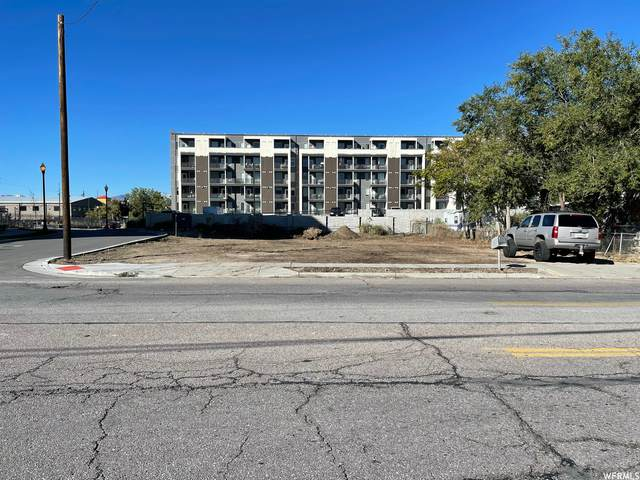 4344 S Main St W, Murray, UT 84107 (#1775437) :: Pearson & Associates Real Estate