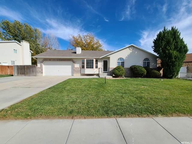 12039 S 3280 W, Riverton, UT 84065 (#1775441) :: Pearson & Associates Real Estate