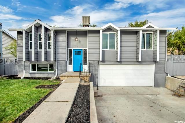 1499 W Walnut Dr, Salt Lake City, UT 84116 (#1775488) :: Pearson & Associates Real Estate