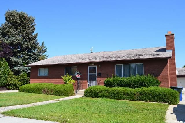 5268 W 4025 S, West Valley City, UT 84120 (MLS #1775495) :: Lawson Real Estate Team - Engel & Völkers