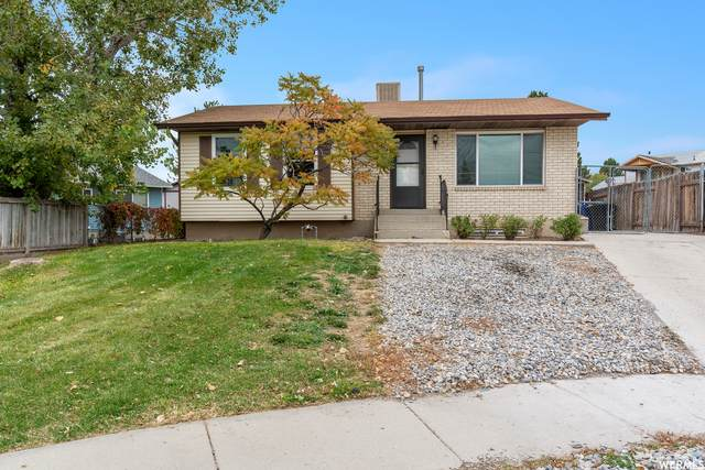 5443 W Heath Ave, Salt Lake City, UT 84118 (MLS #1775496) :: Lawson Real Estate Team - Engel & Völkers