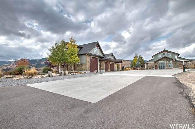 2262 Reserve Dr, Fish Haven, ID 83287 (MLS #1775517) :: Lookout Real Estate Group