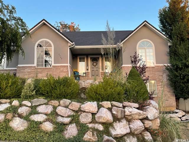 3568 N 500 E, North Ogden, UT 84414 (MLS #1775525) :: Lawson Real Estate Team - Engel & Völkers