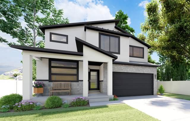 6573 W 7870 S #429, West Jordan, UT 84081 (MLS #1775534) :: Lawson Real Estate Team - Engel & Völkers