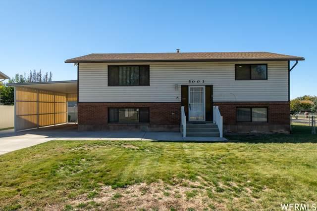 5003 S 2825 W, Roy, UT 84067 (MLS #1775542) :: Lawson Real Estate Team - Engel & Völkers
