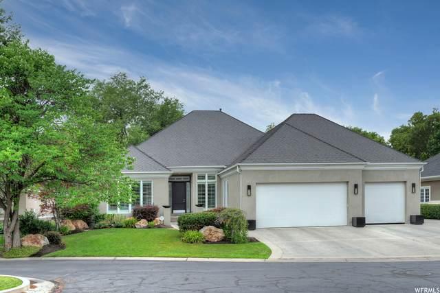 6148 S 2090 E, Holladay, UT 84121 (MLS #1775544) :: Lawson Real Estate Team - Engel & Völkers