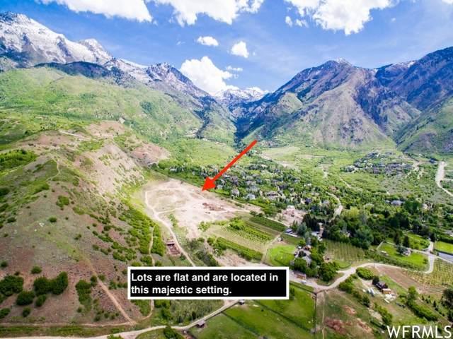 1550 N Eliza Cir #41, Alpine, UT 84004 (MLS #1775545) :: Lawson Real Estate Team - Engel & Völkers
