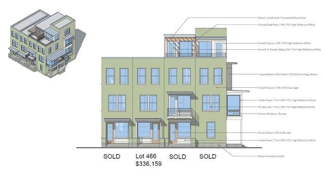 11219 S Freestone Rd W #466, South Jordan, UT 84009 (MLS #1775546) :: Lawson Real Estate Team - Engel & Völkers