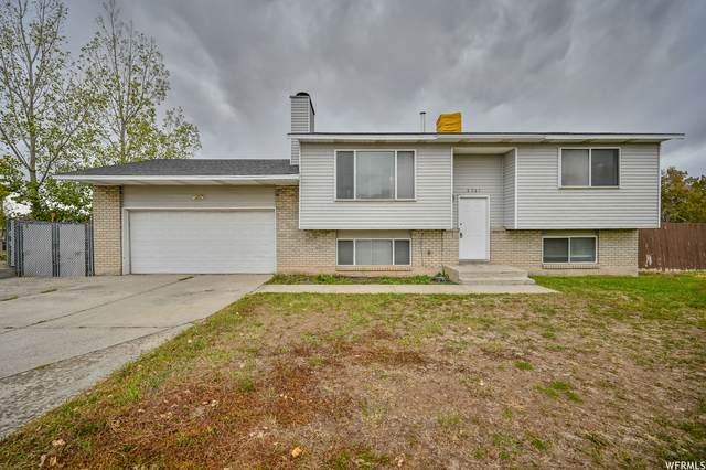5967 S Blue Iron Way, Salt Lake City, UT 84118 (MLS #1775551) :: Lawson Real Estate Team - Engel & Völkers