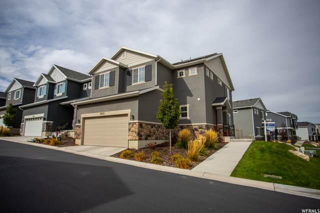 3051 S Willow Dr, Saratoga Springs, UT 84045 (MLS #1775552) :: Lawson Real Estate Team - Engel & Völkers