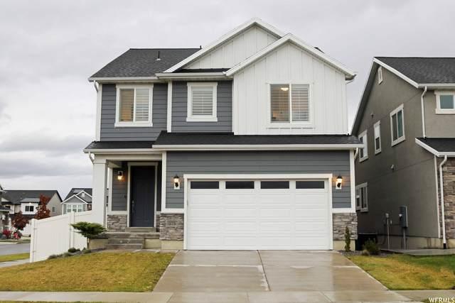978 W Brennan St, Bluffdale, UT 84065 (#1775562) :: Colemere Realty Associates