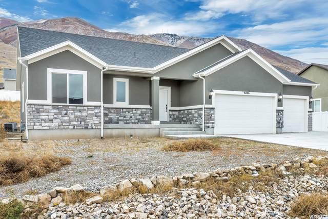 8286 N Lakeshore Dr, Lake Point, UT 84074 (#1775573) :: Utah Real Estate