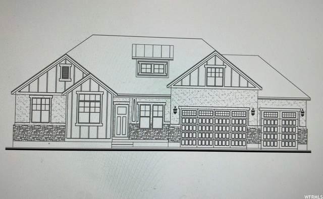7967 N Spring Way #321, Lake Point, UT 84074 (#1775591) :: Utah Dream Properties