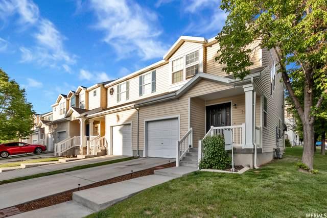 1934 N 70 W #14, Tooele, UT 84074 (#1775595) :: Bustos Real Estate | Keller Williams Utah Realtors