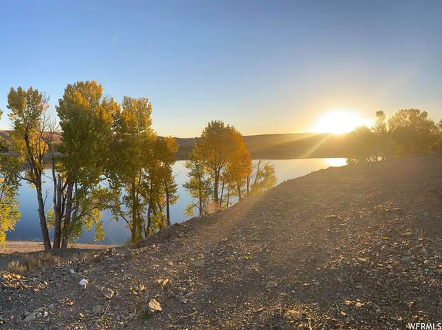 5554 N 4200 W, Clifton, ID 83228 (MLS #1775597) :: Lookout Real Estate Group