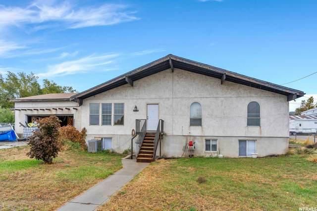 1494 N 1200 W, Orem, UT 84057 (#1775604) :: Pearson & Associates Real Estate