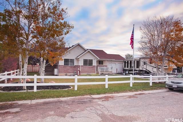355 W 900 S, Mount Pleasant, UT 84647 (#1775607) :: Utah Real Estate