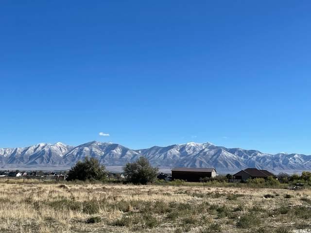 400 E Heritage Ln #3, Grantsville, UT 84029 (#1775620) :: Powder Mountain Realty