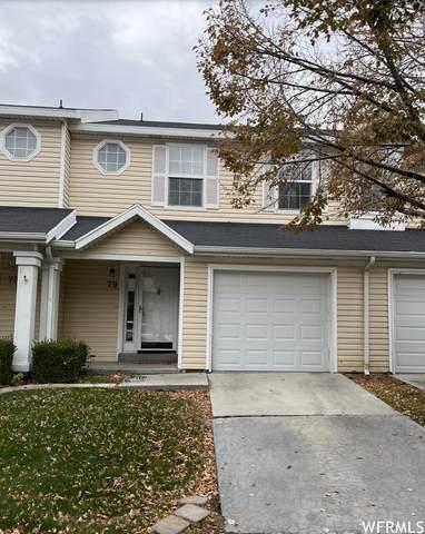 79 W 1970 N, Tooele, UT 84074 (#1775626) :: Bustos Real Estate | Keller Williams Utah Realtors