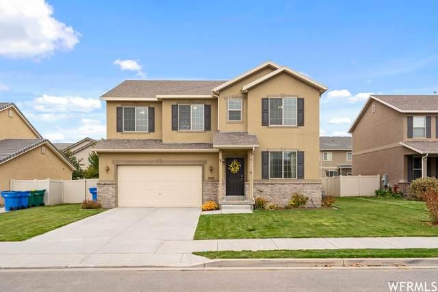 2142 W 200 S, Lehi, UT 84043 (#1775629) :: Bustos Real Estate | Keller Williams Utah Realtors