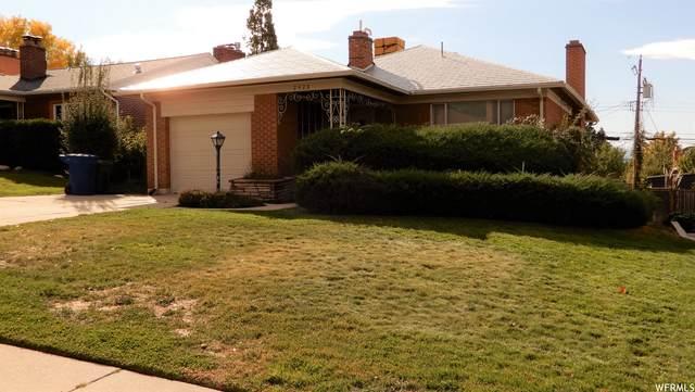 2428 E Emerson Ave, Salt Lake City, UT 84108 (#1775633) :: Powder Mountain Realty
