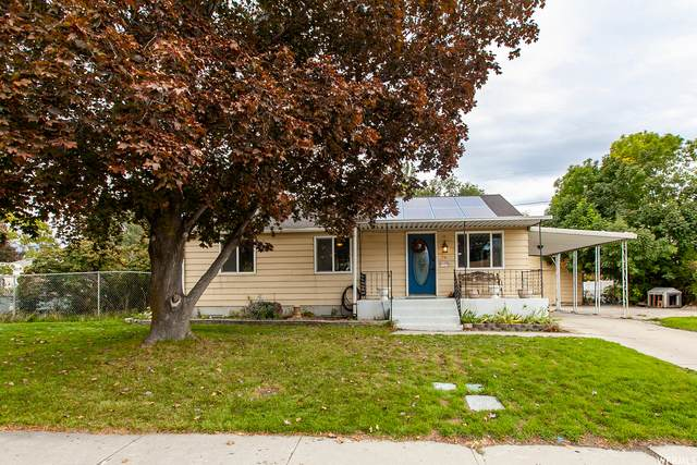 79 S Lincoln Ave W, American Fork, UT 84003 (#1775659) :: Powder Mountain Realty
