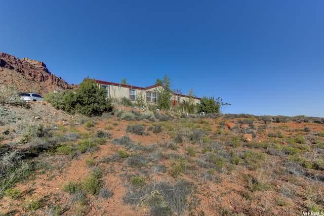 3427 Lemon Ln, Moab, UT 84532 (#1775661) :: Colemere Realty Associates