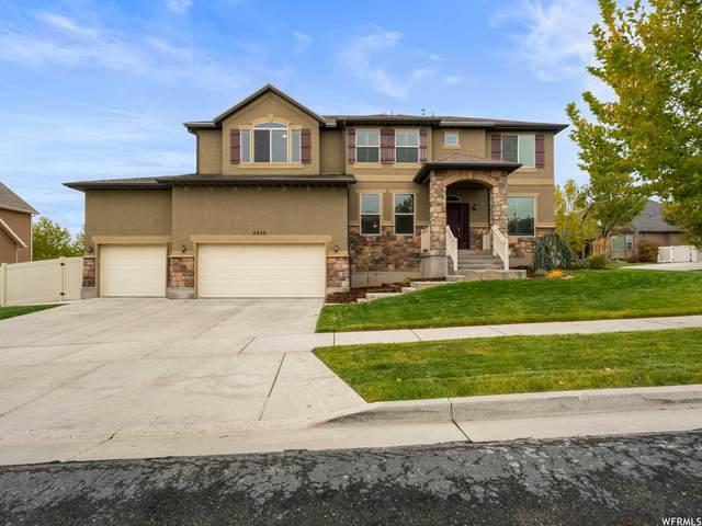 7353 W Ramford Way, West Jordan, UT 84081 (#1775668) :: Bustos Real Estate | Keller Williams Utah Realtors