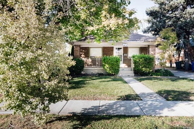 953 S Atkin Ave E, Salt Lake City, UT 84106 (#1775679) :: Bear Phelps Group