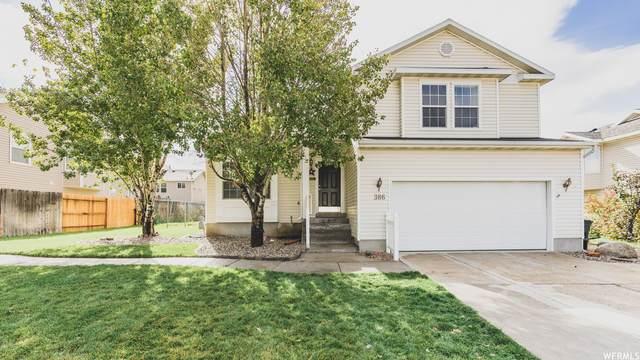 386 E 770 N #484, Tooele, UT 84074 (#1775683) :: Bustos Real Estate | Keller Williams Utah Realtors