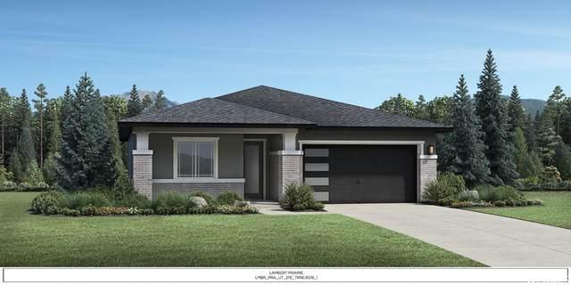 4769 Mossley Bend Dr #128, Herriman, UT 84096 (#1775689) :: Utah Real Estate