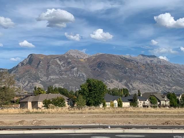 10202 N 6530 W #17, Highland, UT 84003 (#1775697) :: Powder Mountain Realty