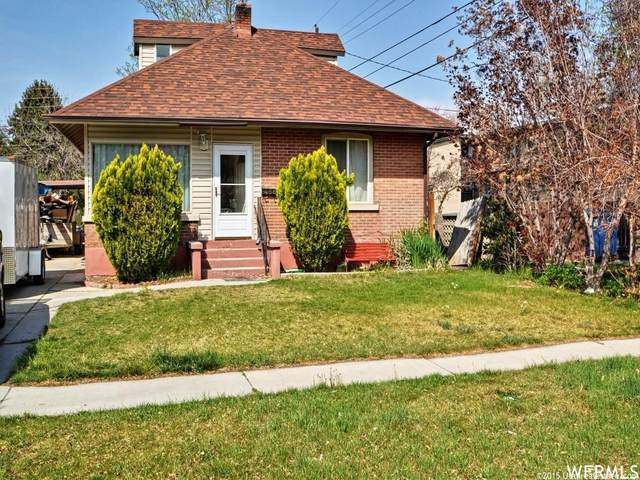 456 S 700 W, Provo, UT 84601 (#1775703) :: Bustos Real Estate   Keller Williams Utah Realtors