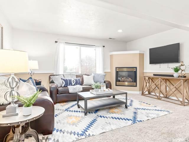 283 S 1050 W #91, Provo, UT 84601 (#1775713) :: Bustos Real Estate | Keller Williams Utah Realtors