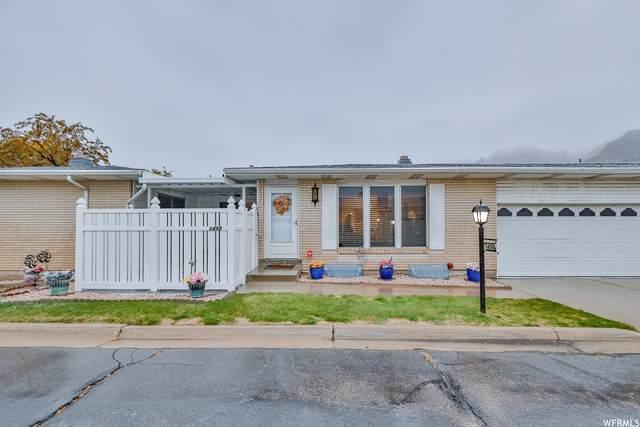1498 S 1185 E, Ogden, UT 84404 (#1775718) :: Bustos Real Estate | Keller Williams Utah Realtors
