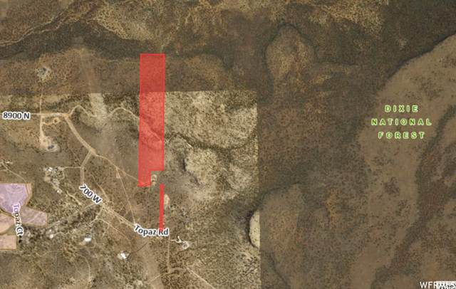 Address Not Published, Diamond Valley, UT 84770 (#1775727) :: Bear Phelps Group