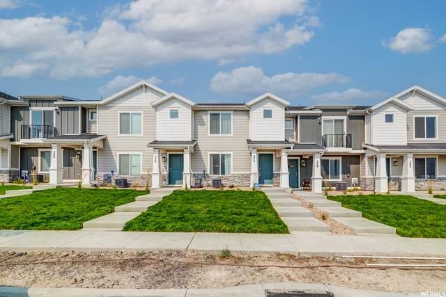 1142 W Nettle Dr #202, Santaquin, UT 84655 (#1775732) :: Utah Dream Properties