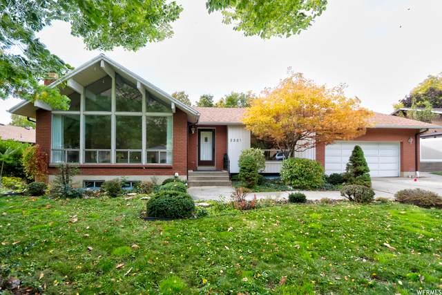 3301 N Mohican Ln, Provo, UT 84604 (#1775740) :: Bustos Real Estate | Keller Williams Utah Realtors