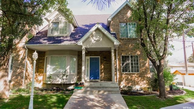 31 W 680 N #9, Orem, UT 84057 (#1775743) :: Utah Best Real Estate Team | Century 21 Everest