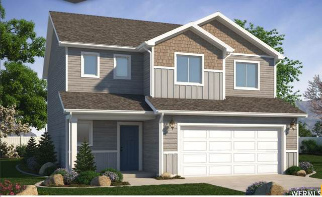 795 N Brooke Ave, Tooele, UT 84074 (#1775744) :: Bustos Real Estate | Keller Williams Utah Realtors
