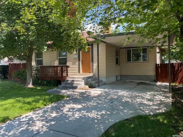 740 N 800 W, Provo, UT 84601 (#1775758) :: Bustos Real Estate | Keller Williams Utah Realtors