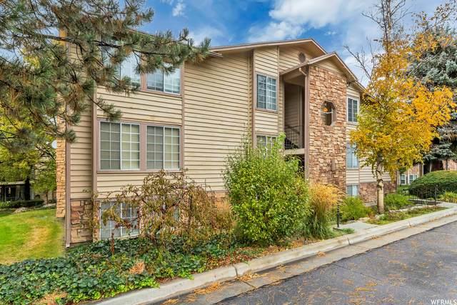 7784 Sunbird Way, Midvale, UT 84047 (MLS #1775762) :: Lookout Real Estate Group