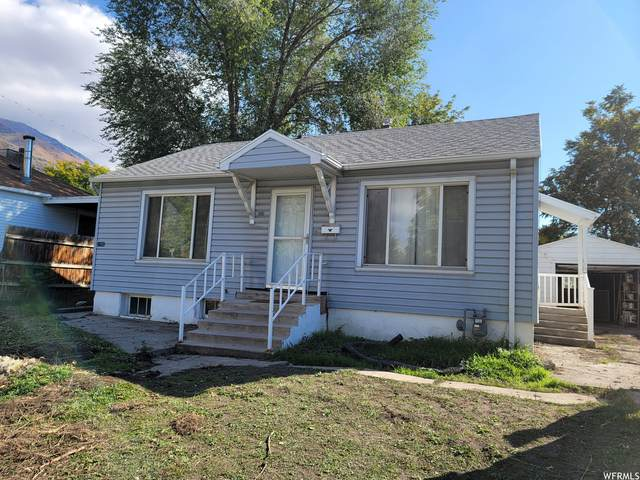 1090 E 360 S, Provo, UT 84606 (#1775779) :: Bustos Real Estate | Keller Williams Utah Realtors