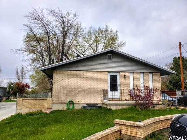 371 E 5300 S, Salt Lake City, UT 84107 (#1775785) :: Utah Real Estate